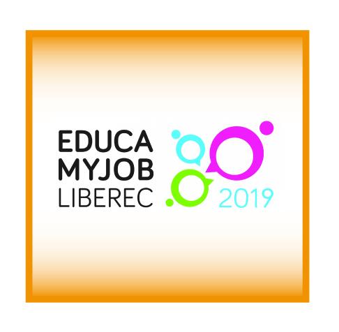 """Výstava """"Educa My Job"""" Liberec 2019"""