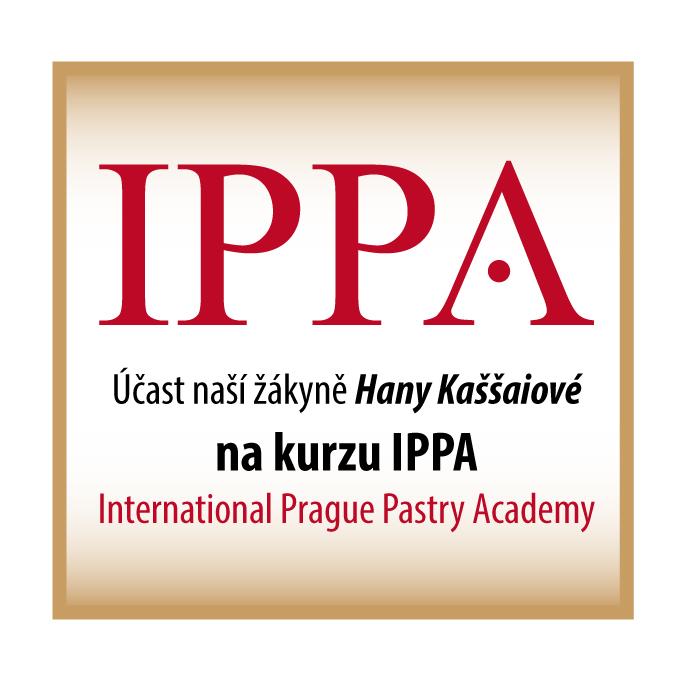 Účast Hany Kaššaiové na kurzu IPPA