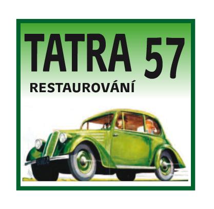 Restaurování veterána TATRA 57