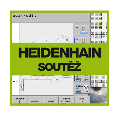 Master of Heidenhain ISŠ Cheb 2020