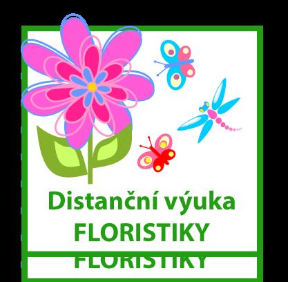 Distanční výuka floristiky